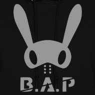 Design ~ B.A.P Bunny 2