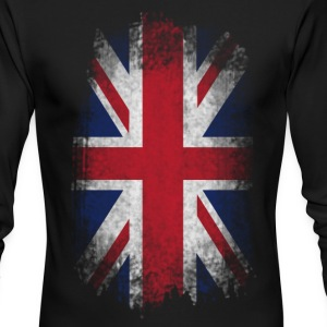 ROCK UK! Long Sleeve Shirts - Men's Long Sleeve T-Shirt by Next Level
