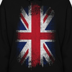 ROCK UK! Hoodies - Women's Hoodie