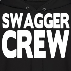 SWAGGER CREW Hoodies