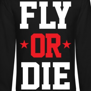 Fly Or Die Crewneck - Crewneck Sweatshirt