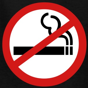 Smoking Ban Kids' Shirts - Kids' T-Shirt