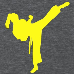 Karate T-shirt - Women's T-Shirt