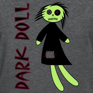 dark_doll Women's T-Shirts - Women's T-Shirt