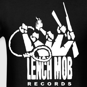 lench_mob T-Shirts - Men's T-Shirt