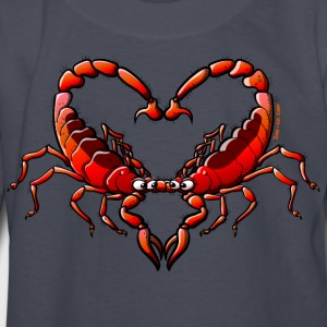 Loving Scorpions Kids' Shirts - Kids' Long Sleeve T-Shirt