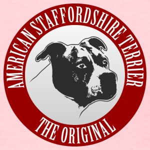 AmStaff - American Staffordshire Terrier Women's T-Shirts - Women's T-Shirt