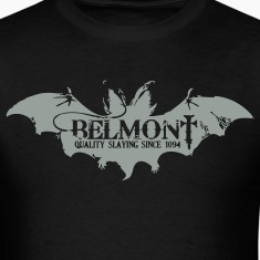 Belmont Family Slayers T-Shirts
