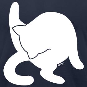 Design ~ White Cat