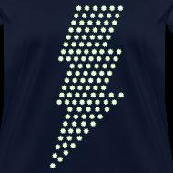 Design ~ Lightning! Glow in the dark