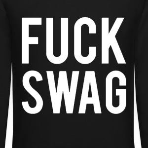 A$AP Fuck Swag (ASAP MOB) Long Sleeve Shirts - Crewneck Sweatshirt
