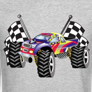 Racing - Crewneck Sweatshirt