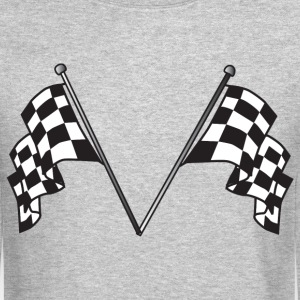Racing Flags - Crewneck Sweatshirt
