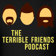 Design ~ The Terrible Friends Podcast!