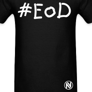 Design ~ #EoD Black T