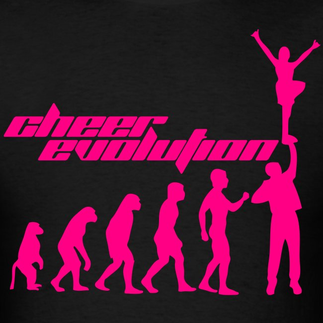 CHEER EVOLUTION