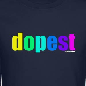 Dopest Kids Around Crewneck - Crewneck Sweatshirt