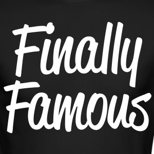 Finally Famous Long Sleeve Shirts - stayflyclothing.com  - Men's Long Sleeve T-Shirt by Next Level