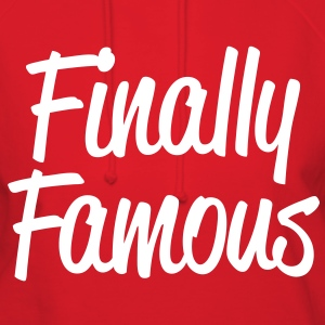 Finally Famous Hoodies - stayflyclothing.com  - Women's Hoodie