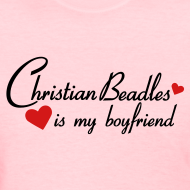 Design ~ Christian Beadles Is My Boyfriend