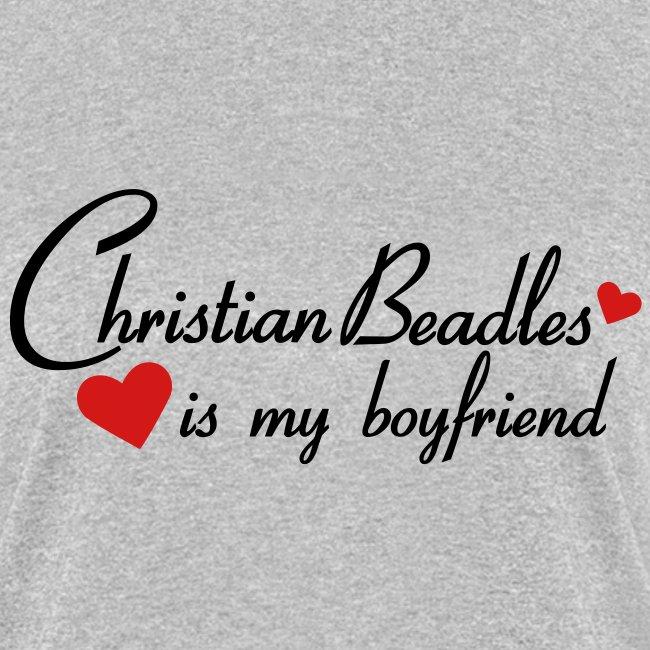 Christian Beadles Is My Boyfriend
