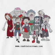 Design ~ The Zombie Clan