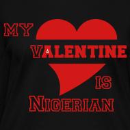 Design ~ Nigerian valentine