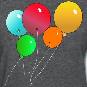 Balloons - Women's T-Shirt