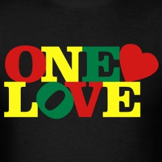 One Love T-Shirts