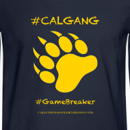 Design ~ CalGang GameBreaker