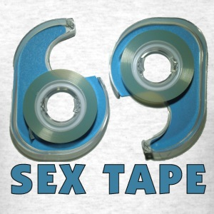 SEX TAPE - Men's T-Shirt