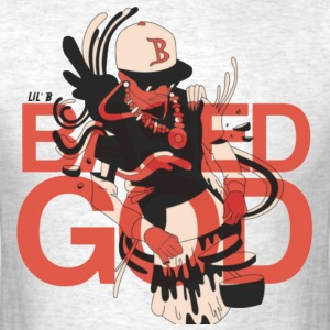 Based God Tee - Men's T-Shirt