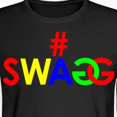 Great Swagg Long Sleeve T-Shirt