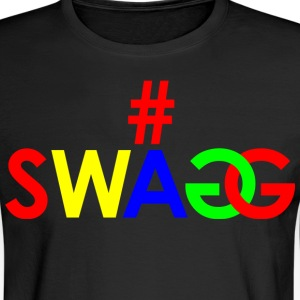 Great Swagg Long Sleeve T-Shirt - Men's Long Sleeve T-Shirt