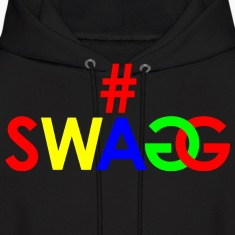 Great Swagg Hoodies