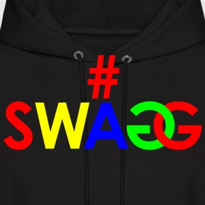 Great Swagg Hoodies - Men's Hoodie