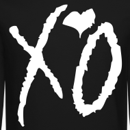 Design ~ CREW Love- XO Signature Black