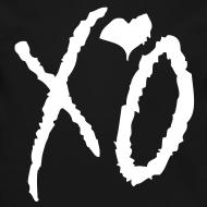 Design ~ CREW Love- XO Signature Black