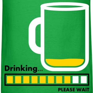 drinking T-Shirts - Men's T-Shirt