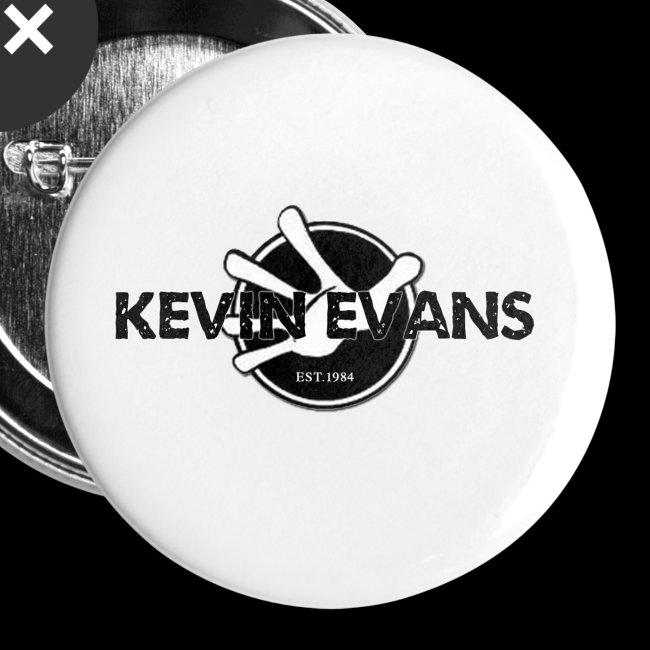 Kevin Evans Button