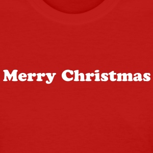 Merry Christmas - Women's T-Shirt