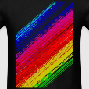 Rainbow - Men's T-Shirt
