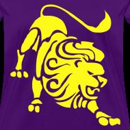 Design ~ Lions - Women's