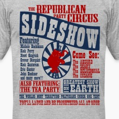The Republican Sideshow
