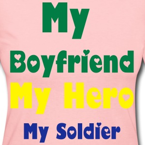 army Long Sleeve Shirts - Women's Long Sleeve Jersey T-Shirt