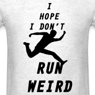 Design ~ Run Weird