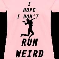 Design ~ Run Weird