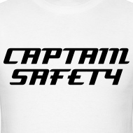 Design ~ Captain Safety