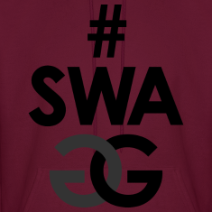 # SWAGG Hoodies