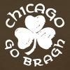 Chicago Go Bragh - Women's T-Shirt
